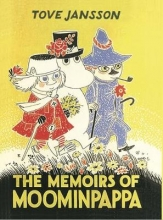 Jansson, Tove Memoirs Of Moominpappa