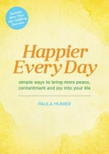 Paula Munier Happier Every Day