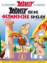 Albert,Uderzo/ Goscinny,,René Asterix Speciale Editie 12