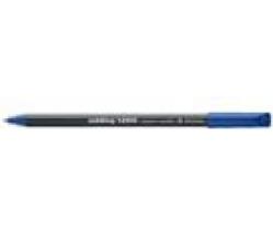 , Fineliner edding 1300 blauw