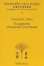 Döhrn, Gerhard Kurzgedichte chinesischer Chan-Meister