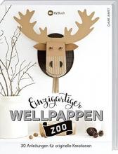 Jeantet, Claude Einzigartiger Wellpappen-Zoo