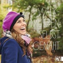 Gewald, Anita Walkmützen selbst genäht