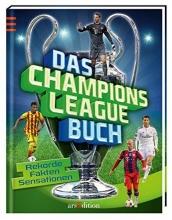 Das Champions-League-Buch