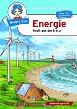 Kuffer, Sabrina Benny Blu - Energie