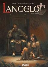 Istin, Jean-Luc Lancelot 04. Arthur