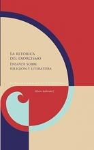 Kallendorf, Hillaire La retórica del exorcismo.
