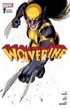 Taylor, Tom Wolverine 01 (2. Serie) - Killergene