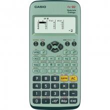 , Rekenmachine casio fx-92b speciale college ii