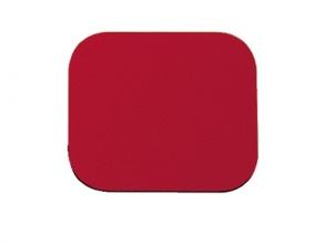 , Muismat Quantore 230x190x6mm rood