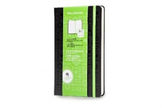 Evernote Dotted Sketchbook With Smart Stickers