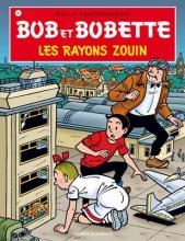 Willy  Vandersteen Bob et Bobette 099 Les rayons zouin