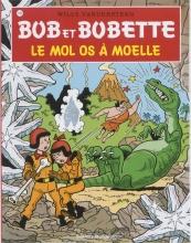 Willy  Vandersteen Bob et Bobette 143 Le mol os a Moelle