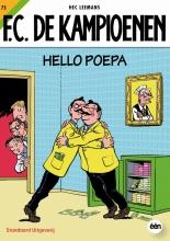 Leemans, Hec Hello Poepa
