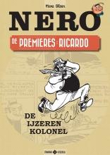 Marc Sleen , De Premieres : Ricardo