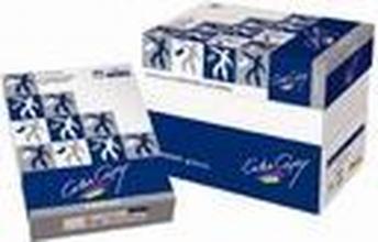, Laserpapier Color Copy coated silk A4 135gr wit 250vel