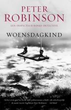 Peter  Robinson DCI Banks 6 : Woensdagkind