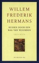 Willem Frederik  Hermans Kussen door een rag van woorden