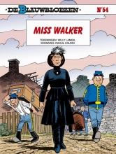 Algemeen , BLAUWBLOEZEN S054 MISS WALKER