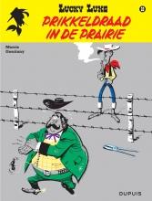 Morris , René  Goscinny , Lucky Luke 29