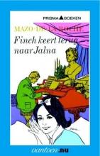 Roche, M. de la Finch keert terug naar Jalna