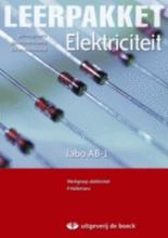 Leerpakket Elektriciteit Ab-1 - Laboboek