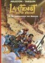 Tarquin,D./ Arleston,S. Lanfeust van de Sterren 03