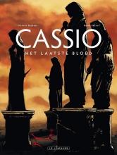 Reculé,,Henri-joseph/ Desberg,,Stephen Cassio 04