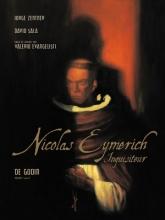 Nicolas Eymerich Hc01