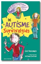 Luc  Descamps De autisme survivalgids