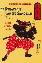 Miyamoto Musashi De strategie van de Samoerai