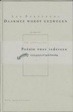 L.  Herberghs Dromologya-reeks Daarmee wordt gezwegen