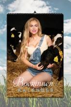, Boerinnen Kalender 2021