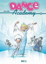 Crip/ Beka Dance Academy 10