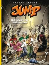 Charel  Cambre Jump 6, Het Geheim van Vrankensteen