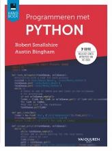 Austin Bingham Robert Smallshire, Programmeren met Python