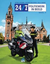 Patrick,Van Oppen/ Algera,,Sytse Politieverhalen in Beeld