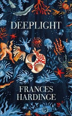 Hardinge, Frances,Deeplight