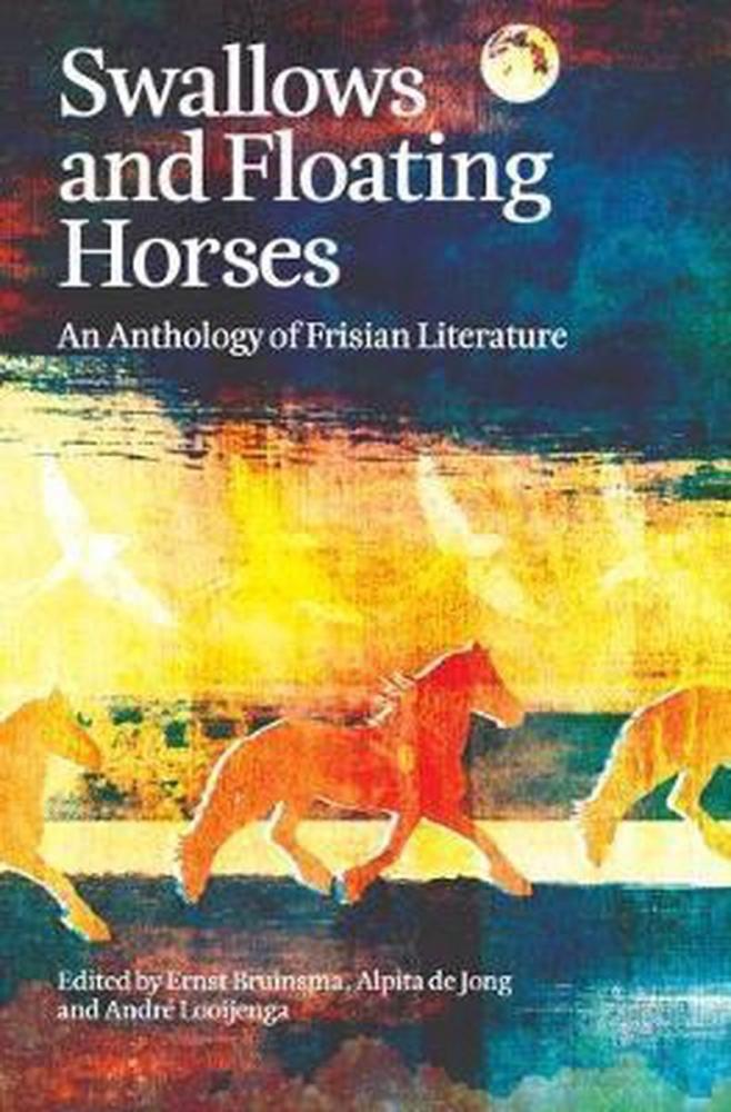 Ernst Bruinsma, Alpita de Jong, André Looijenga,Swallows and floating horses