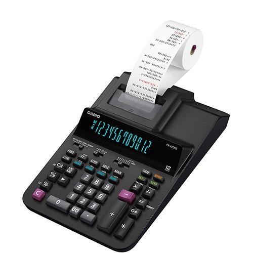 ,Rekenmachine Casio FR-620RE
