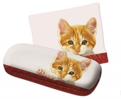 Gb694,Brillendoos franciens katten