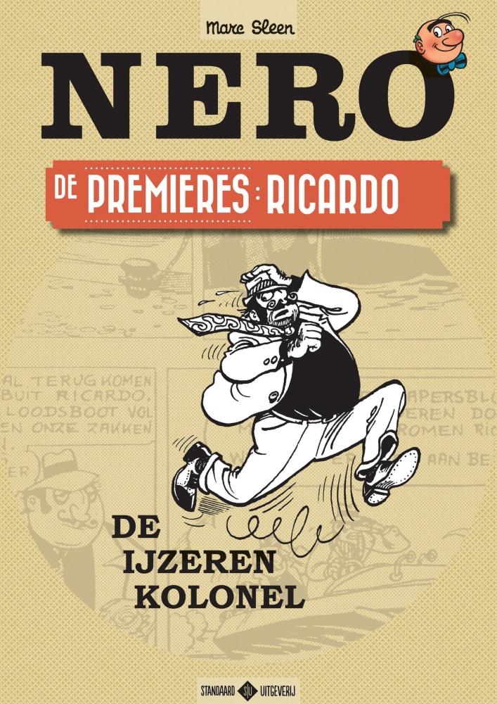 Marc Sleen,De Premieres : Ricardo