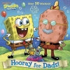 Random House, Hooray for Dads! (Spongebob Squarepants)