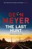 Meyer Deon, Last Hunt