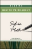 Crowley, Kim, Bloom`s How to Write About Sylvia Plath