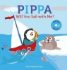 Anita  Bijsterbosch, Pippa. Will you sail with me?