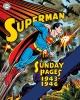 W. Boring, Superman