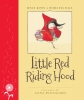 Pignataro, Anna, Once Upon a Timeless Tale: Little Red Riding Hood