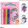 , Ylvi & the minimoomis kleurboek met stiften