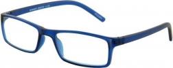 <b>G58715</b>,Leesbril winner blauw g58700 1.5